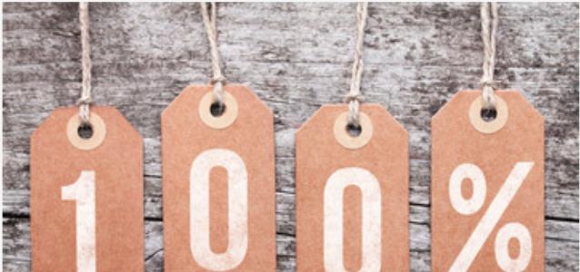 100% hypotéka na kúpu bytu, domu